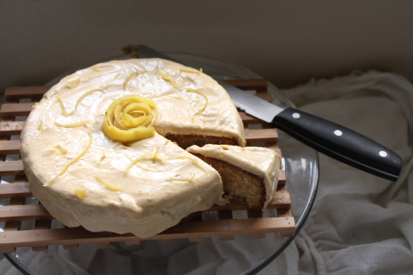 guava cake w:slice